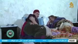 أجمل لقطة من الفيلم المغربي 😂