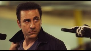 GUARDIAN ANGEL - Movie OFFICIAL Theatrical Trailer HD (2014)