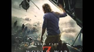 Soundtrack - World War Z full score
