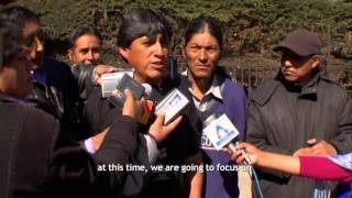 Water Rising - Full Documentary