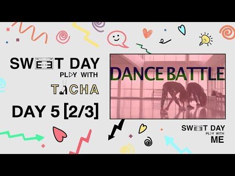 Sweet Day Play With Me - Ticha : SABINA VS TICHA