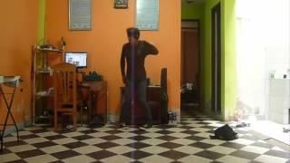 Alan Walker - Alone (best shuffle dance)