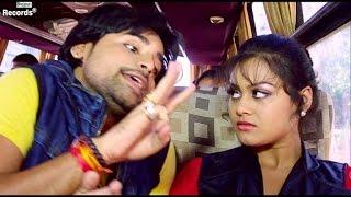 Rangdaar Jharela - BHOJPURI HOT SONG | Rakesh Mishra , Tanushree