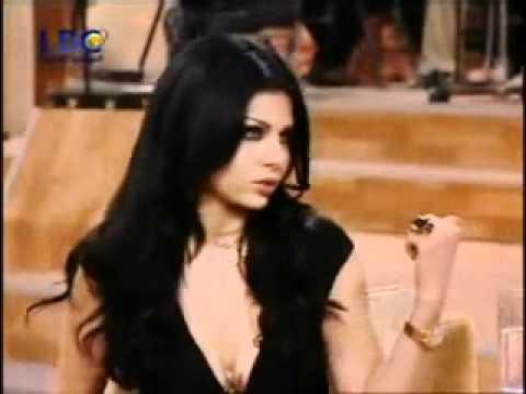 Xxx Mp4 Fadihat Hayfae Wahbi Fadaeh Asrar 3gp Sex