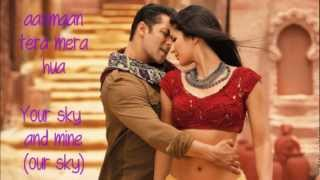 Saiyaara - Ek Tha Tiger (Lyrics and English Translation)