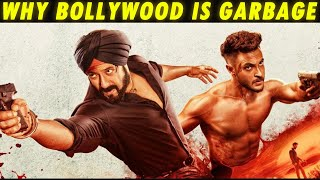Why Bollywood is Garbage!