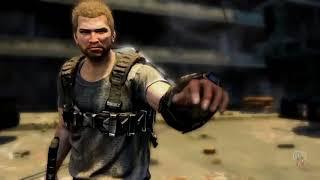 Inversion - Trailer (PlayStation 3, Xbox 360)