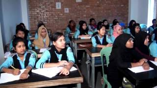 A Clip of Biology Lecture 01