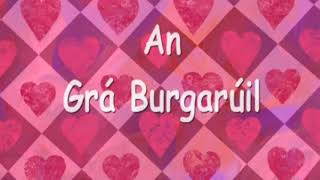Spongebob Squarepants - To Love a Patty (Song) (Irish)