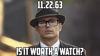 11.22.63 Pilot Review | Is It Worth a Watch? (Hulu Original mini-series) | Shotana Studios