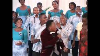 nampenda Yesu @kijitonyamayouth choir
