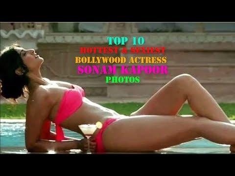 Xxx Mp4 Top 10 Hottest Sexiest Bollywood Actress Sonam Kapoor Photos 3gp Sex