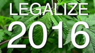 How California Will Legalize Pot in 2016: Learning The Lessons of Prop 19