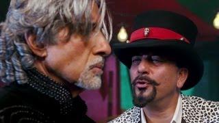 Sanjay Dutt turns powerless | Aladin
