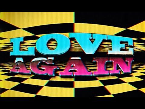 Dua Lipa Love Again Official Lyrics Video