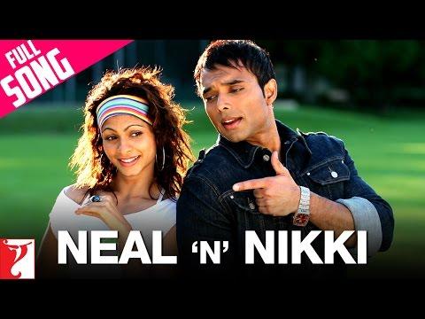 Xxx Mp4 Neal 'n' Nikki Full Title Song Uday Chopra Tanisha Mukherjee KK Shweta Pandit 3gp Sex