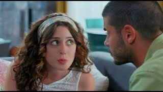 Can & Ayşegül || She Is Crazy But She