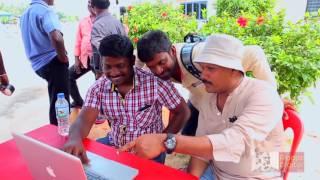 Making of Vaa Vaa  Magale Song | Rani Movie | Ilaiyaraaja Official