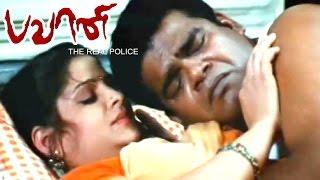 Bhavani IPS Tamil Movie | Scenes | Kota srinivasa Rao and Aryan kills Sneha's Sister | Sneha | vivek
