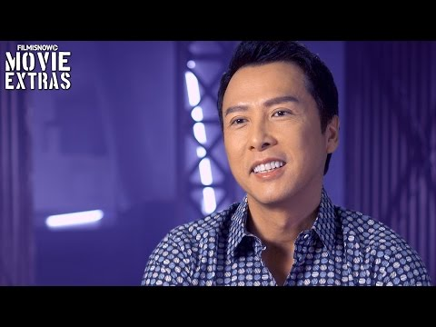 Xxx Mp4 XXx Return Of Xander Cage On Set Visit With Donnie Yen Xiang 3gp Sex