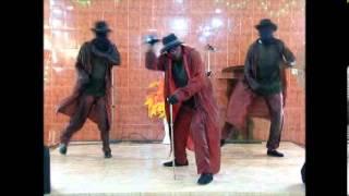 introdution dance | stage dance