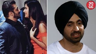 Salman Recommends Katrina For Endorsements | Diljit On Kylie Jenner's Pregnancy News