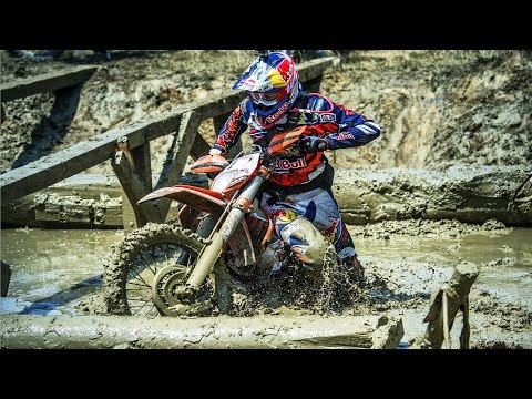 Best Hard Enduro Action from Red Bull Romaniacs 2015