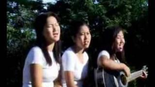 ECT Trio: Ngailut thisan loungin