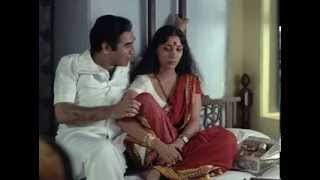 Shabana azmi, naseeruddin, and smita patil at their best.