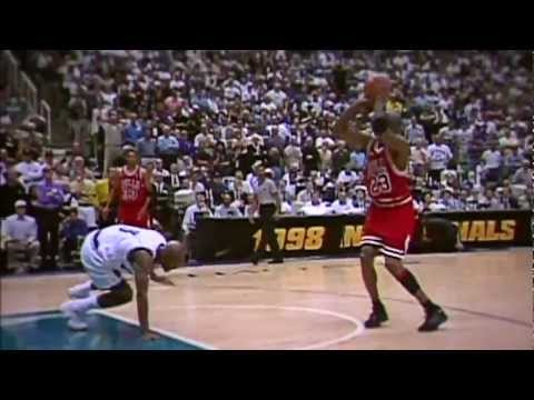 Michael Jordan Top 50 All Time