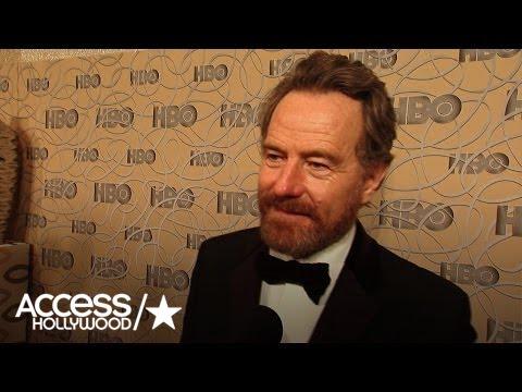 Bryan Cranston Reacts To Meryl Streep s Golden Globes Speech