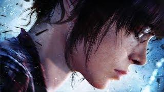 Beyond: Two Souls Story (All Cutscenes) HD