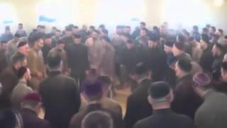 Arabi ballano in cerchio allahu akbar remix