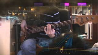 Rocksmith 2014 Imagine Dragons - Demons DLC (Bass) 100%