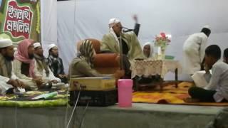 হযরত মুহাম্মাদ সা. বিশ্ব মানবতার একমাত্র মুক্তির সনদ : আল্লামা জুনায়েদ আল হাবিব