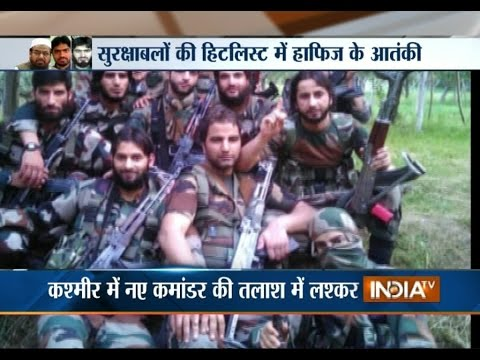 Exclusive: Search And Hunting Operation of Indian Army in Kashmir Valley