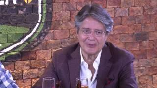 Castigo Divino - Guillermo Lasso