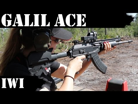 Galil ACE - .308 and 7.62x39 / Big 3 East Media Update