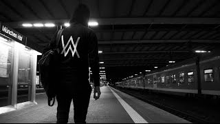 Alan Walker - Fade (Mich Remix)