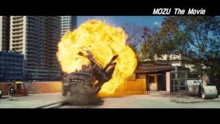 【Movie】MOZU The Movie (Trailer)【English subtitles】