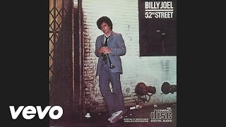 Billy Joel - Rosalind's Eyes (Audio)