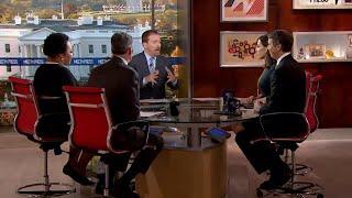 Full Panel: Government shutdown looms over Mueller probe | Meet The Press | NBC News