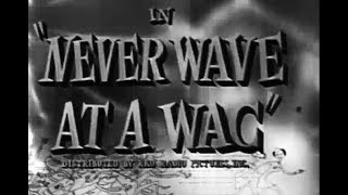 Adventure Comedy Romance - Never Wave at a WAC (1953)