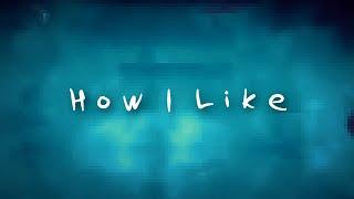 YOUNGOHM - HOW I LIKE (Mixtape)