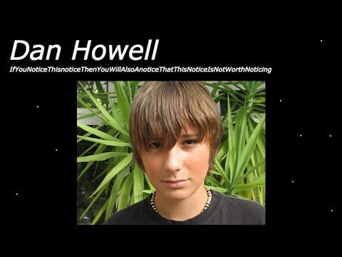 12 Year Old Dan's Website