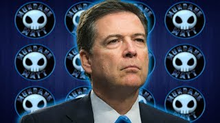 Will James Comey