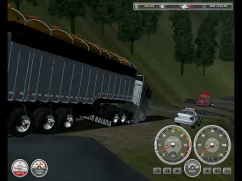 124 haulin Galera do Haulin