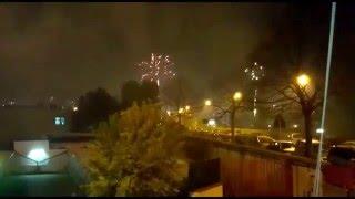 Capodanno 2016 a Napoli - Pianura / Happy New Year 2016