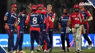 IPL 2017: DD vs KXIP