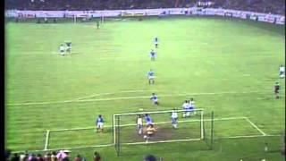 QWC 1982 France vs. Cyprus 4-0 (05.12.1981)